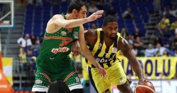 Fenerbahçe Doğuş-Banvit maçı kaç kaç bitti? Fenerbahçe Doğuş - Banvit maçı özeti