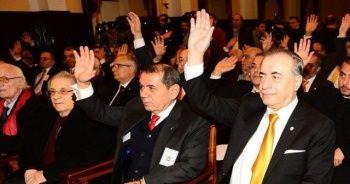 Galatasaray'ın Yeni Başkanı belli oldu mu? GS başkan adayları kimler? 26 Mayıs Galatasaray'da seçim sonuçları