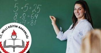 MEB duyurdu! Öğretmenler idari izinli sayılacak