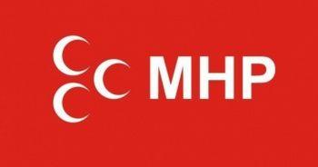MHP'den topluca istifa ettiler