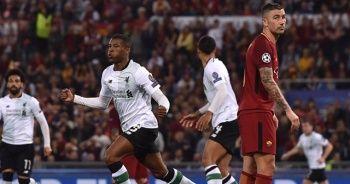 ÖZET İZLE: Roma Liverpool 4-2 maçı geniş özeti ve golleri izle | Roma Liverpol maçı kaç kaç bitti kim finale yükseldi?