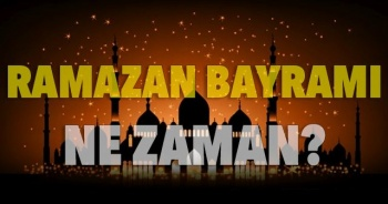 Ramazan Bayramı ne zaman? Ramazan Bayramı tarihi ve Ramazan Bayramı kaç gün tatil
