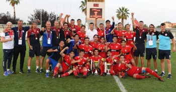 Süper Kupa, Altınordu'nun!