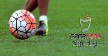 Süper Lig puan durumu! 33. hafta Süper Lig puan durumu kim birinci? Kalan maçlar