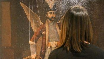Türk ve İranlı sanatçılar aynı sergide buluştu
