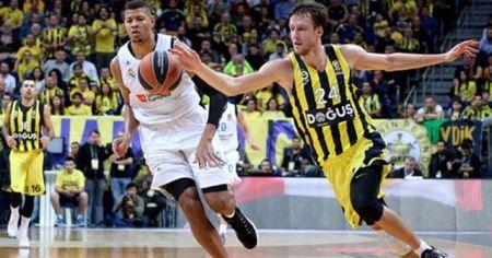 ÖZET İZLE: Fenerbahçe Real Madrid maçı özeti | Fenerbahçe - Real Madrid Euroleague Final maçı kaç kaç bitti?