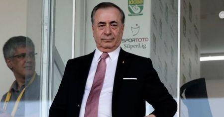 Mustafa Cengiz'den UEFA müjdesi