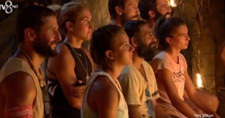 Survivor CANLI İZLE | 6 Mayıs Survivor Dokunulmazlık Oyununu Kim Kazandı? ( 3. Aday kim oldu)