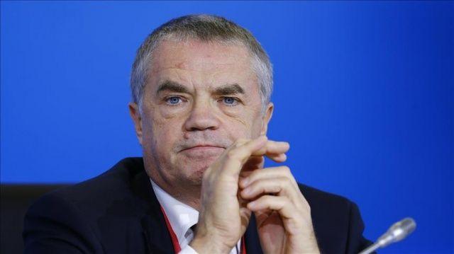 'Avrupalı şirketler TürkAkım'a hazırlanıyor'