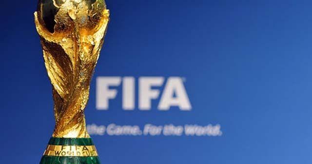 2026 FIFA Dünya Kupası Amerika-Kanada-Meksika'da