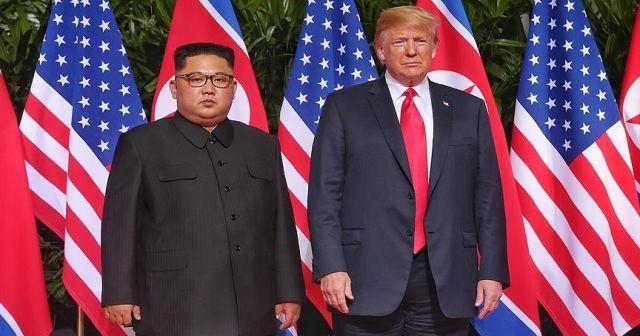 ABD'den Kuzey Kore'ye yaptırımlara ilişkin açıklama
