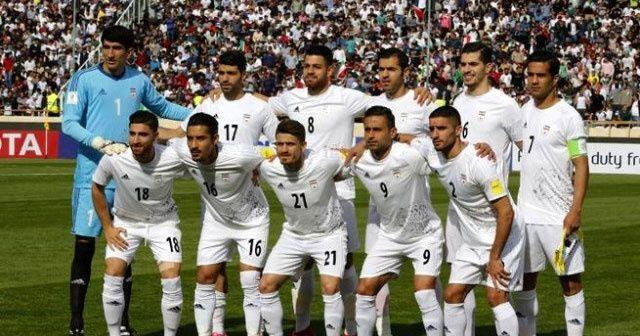 ABD yaptırımları sonrası İran Milli Takımı, Dünya Kupasında Nike kramponları giyemeyecek