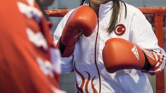 Avrupa Kadınlar Boks Şampiyonasında 3 gümüş madalya