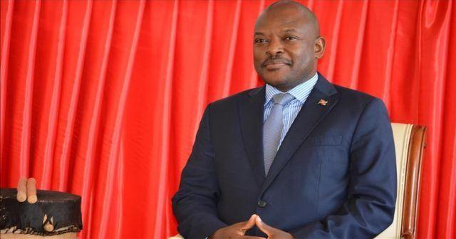 Burundi Devlet Başkanı Nkurunziza, aday olmayacak