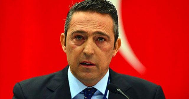 Fenerbahçe'nin borcunu öğrenen Ali Koç'a büyük şok!