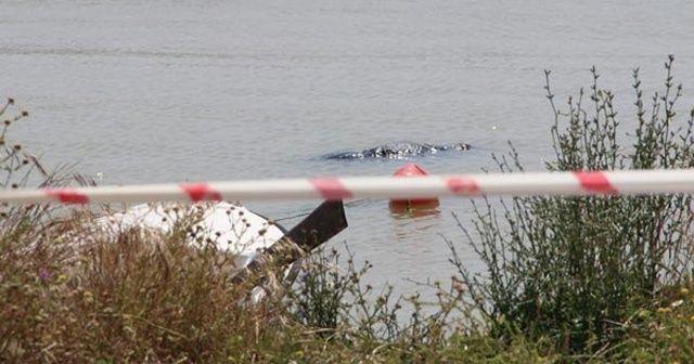 Gelibolu'da, denizde kadın cesedi bulundu
