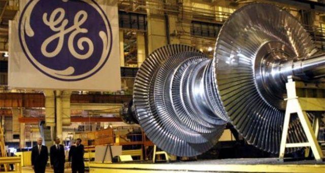 General Electric, Dow Jones Endeksinden çıkartıldı