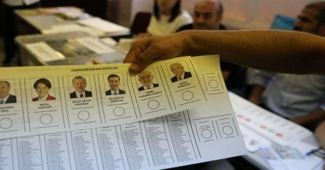 İl Seçim Kurulu İstanbul'un sonuçlarını ilan etti