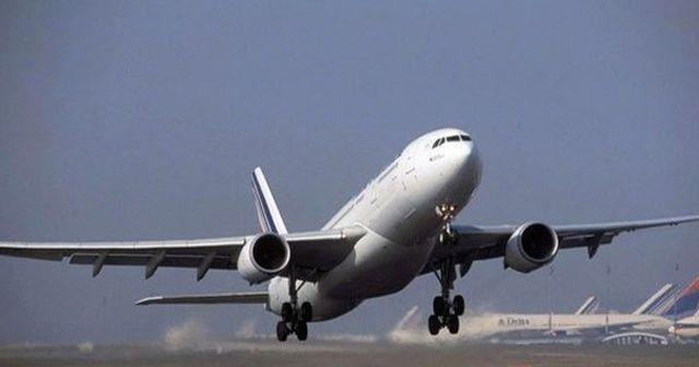 Kenya'da kaybolan uçakta kurtulan yok