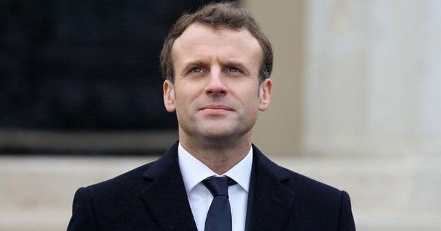 """Macron'dan """"İtalya"""" açıklaması"""