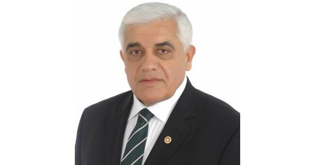 Mustafa Hilmi Dülger kimdir?