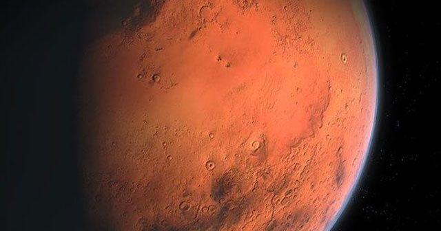 NASA açıkladı: Mars'ta heyecan uyandıran iki keşif