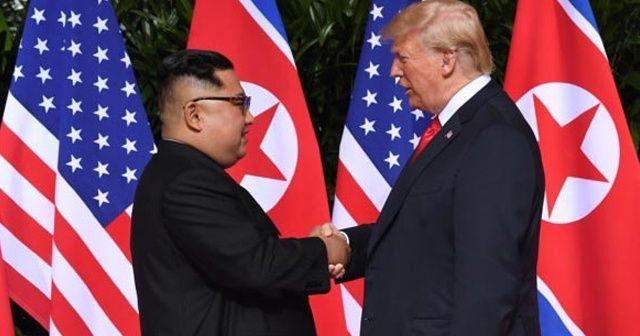 NATO'dan Trump - Kim zirvesiyle ilgili flaş açıklama