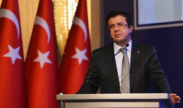 Nihat Zeybekçi: Her ay rekor sözü vermiştik, her ay rekora devam!