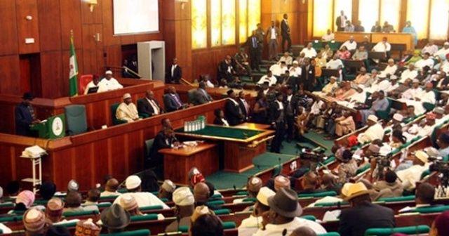 Nijeryalı meclis üyesine 14 yıl hapis