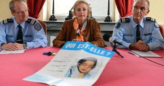 Ölen küçük kızın kimliği 31 yıl sonra belirlendi