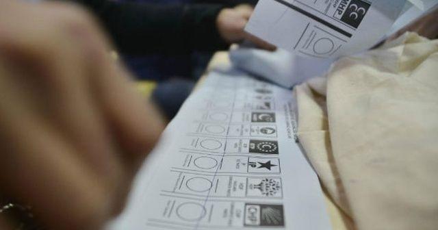 Nasıl oy kullanılacak?
