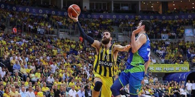 ÖZET İZLE: Fenerbahçe - Tofaş final maçı ÖZET İzle! Fenerbahçe-Tofaş Kaç kaç bitti?