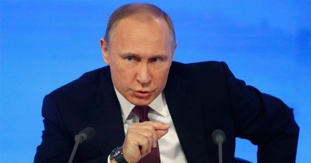 Putin'den Trump'a normalleşme çağrısı