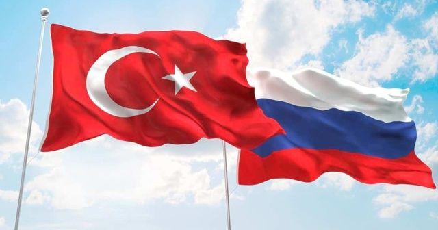Rusya'dan Türkiye'ye müjde!