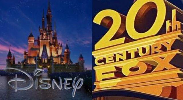 Walt Disney, 21st Century Fox'u satın alacak