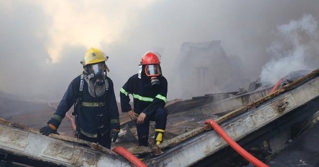 Yangın fitili yeniden ateşledi Irak karıştı: Açıklamalar peş peşe