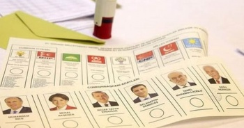 24 Haziran 2018 Ankara seçim sonuçları öğren   Ankara 1. 2. ve 3. bölge seçim sonuçları an be an burada…