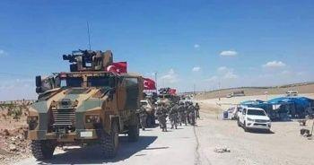 Anlaşma sonuç verdi, Türk askeri Münbiç'te!