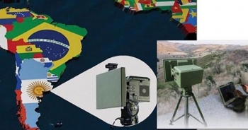 Arjantin, ASELSAN'ın ACAR radarını tercih etti