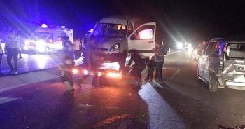 Bayram boyunca Karabük'te 80 kişi yaralandı