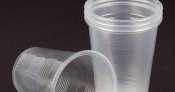 Çay-kahvenizi plastik bardakta mı içiyorsunuz?