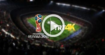 Dünya Kupası Maçları TRT 4K frekans ayarları Nasıl Yapılır ve izlenir? | TRT 4K Frekans ayarları