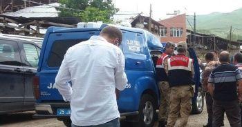 Erzurum'da ayı saldırısı: 1 kişi hayatını kaybetti