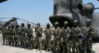 Hangi ülkeni ordusunda kaç asker var?