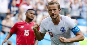 İngiltere Panama'yı 6-1 mağlup ederek grupta puanını 6'ya çıkardı