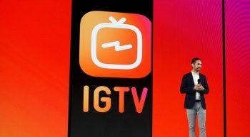 Instagram IGTV uygulamasını başlattı, IGTV nedir?