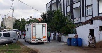 İstanbul'da vahşet: Eşini ve kızını öldürüp intihar etti