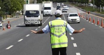 İstanbullular dikkat! Yarın bazı yollar kapalı...