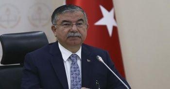 Milli Eğitim Bakanı Yılmaz'dan 'karne' mesajı