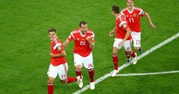 ÖZET İZLE: Rusya Mısır maçı full özeti ve golleri izle | Rusya Mısır maçı kaç kaç bitti skoru öğren (3-1)